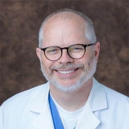 Dr. Geoffrey Lifferth - Salvus Staff
