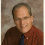 Ted Hill, MD
